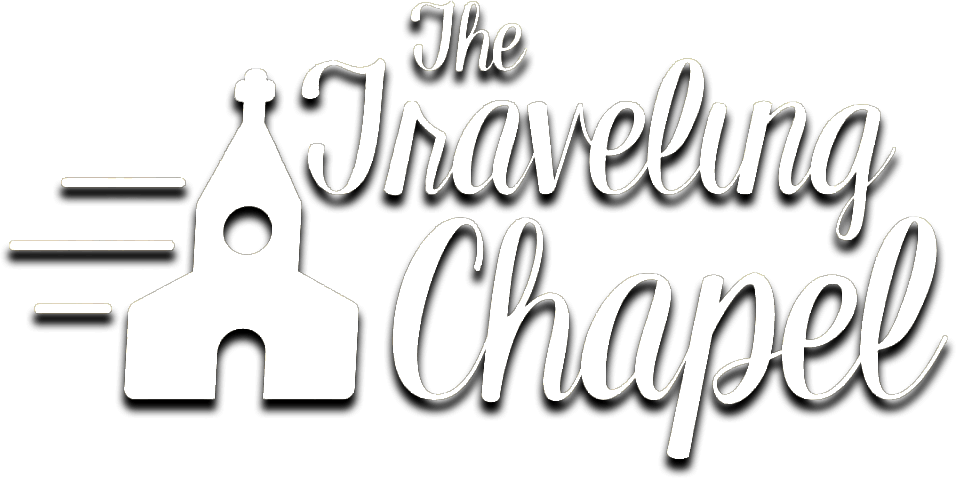 Traveling Chapel | Hocking Hills Wedding Officiant